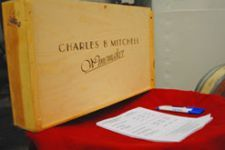 Charles B. Mitchell Vineyards